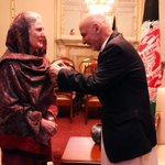 #Afghanistan: Kidnapped-freed aid worker conferred Malalai Award https://t.co/MTN4kkpTnV https://t.co/JXZtSJpovF