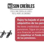 No queremos llenar España de desigualdad y pobreza #NOesNo @_JSSantander  #investiduraRajoy https://t.co/RtBgIsMa0Z