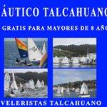 Lo bueno hay que difundirlo, escuela de vela gratuita en Talcahuano @indignadobiobio https://t.co/dvNoZGeUBO
