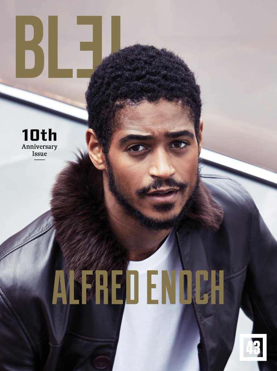 Want to know more on @HowToGetAwayABC star Alfred Enoch? Check out the post on our website. https://t.co/3NEKHtsNZU https://t.co/K4BNYmdhIv