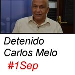 Ud. qué piensa Detenido Carlos Melo #30Ago #30Ag #1Sep https://t.co/muP9w9hqwi https://t.co/FetPMbw2QT
