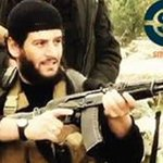 ISIS says top spokesman killed during fighting in Aleppo, Syria https://t.co/b0Q7GyUPER https://t.co/Elg0z8k1R6