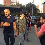 [#Transfert] Samir Nasri vient darriver à Séville !  (📸 @muchodeporte) https://t.co/vVIl21h5o2