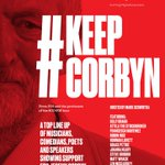 Guest speaker JEREMY CORBYN! What a line up for Brighton on 13 September! https://t.co/otgwBPInIO https://t.co/5lLptiCVLx