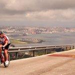 Mañana, miércoles 31 de Agosto, llega la Vuelta a España a Peña Cabarga, ¡¡ESPECTACULAR FIN DE ETAPA!! #Cantabria https://t.co/aGQijSBvzG
