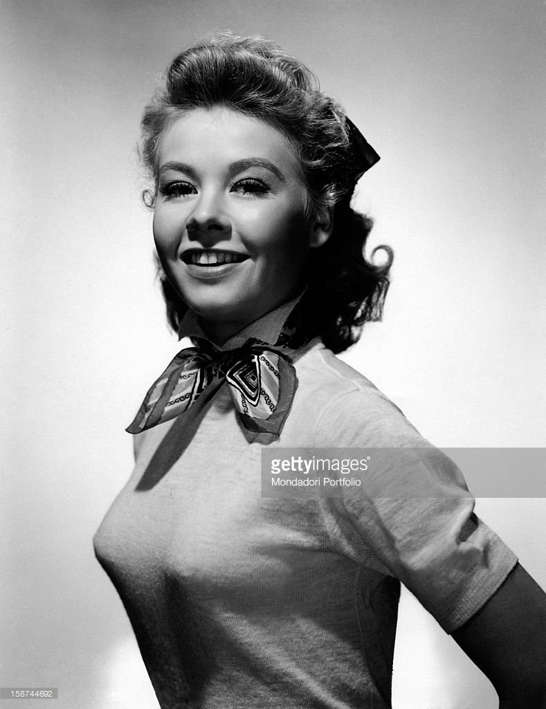 august 30 1981 vera ellen american actress big leaguer on the town white christmas dies of cancer at 60 scoopnestcom - Actresses In White Christmas