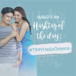 Hashtag of the day! #TIMYHelloGreece -den https://t.co/sVqAZrvm9C