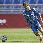 El interior Jairo Izquierdo (23) jugará la próxima temporada cedido en el Lleida por el CD Tenerife. https://t.co/POcFvy3SBe