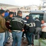 Policía que falleció en accidente de tránsito es trasladado desde Comando de Policía Azuay a Loja. https://t.co/YCpffNdNYu