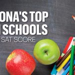 6 of the top 50 public high schools in Arizona are right here in #GilbertAZ! https://t.co/vIqOJdXPpA @phxbizjournal https://t.co/O1mQWhJM1l