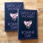 We know what well be reading next! @rgay #difficultwomen #goodmailday https://t.co/bbJ5ycCI2W