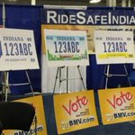 Monday is the deadline for Indiana residents to vote on the Indiana BMV website. https://t.co/I5MYELKzSe https://t.co/ONJcc9I1Od