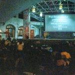@MICGeneroVer hoy empezó la Muestra Internacional con perspectiva de Género en #Xalapa con la película #Myescape https://t.co/SSJXGbERM0