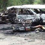 الصور لقصف طيران #التحالف بقيادة #المملكة على #اليمن وليست من #بورما لا ذنب لهم سوى انهم يمنيين #اليمن_ينتصر https://t.co/btj7HfQMd1