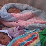 Había bebés recién nacidos entre los 6.500 migrantes rescatados frente a las costa de Libia https://t.co/rpsNwqhc9w https://t.co/mXfguqh17P