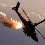 #عاجل   إسقاط طائرة حربية من نوع أباتشي قبالة مدينة #نجران_آلان https://t.co/XEM5yoUsJA