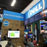 Come see Dan OFarrell, @wyse Director of Product Marketing speak in the #Dell booth #1431 at #VMworld https://t.co/pgzwoCZmzn