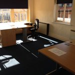 Loft style office overlooking the south of Nottingham £600 pcm. #nottingham #entrepreneur https://t.co/xVysCCbbky https://t.co/eq6JDQDWH4