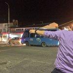 Con apoyo de la @PoliciaStaMarta regularemos el tránsito vehicular para dar cumplimiento al PMT @SETPSANTAMARTA. https://t.co/0MVfSBwEkj