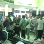 @unidadvenezuela funcionarios @INTToficial impiden salida 10 autobuses en terminal #ExpresosLosLlanos #SanCristobal https://t.co/RXOz1ma01p