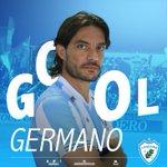 GOOOOOOOOOOOOOOOOOOOOOOOOOOOOOOOOOOOOOLLL Germano abre o placar na Arena Pernambuco! #LECnaB https://t.co/UHW6S5s5XM