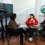 """Juanita Álvarez, de @EsgrimaAysenA14: """"Es un orgullo la medalla de bronce panamericana por parte de Lisa Montecinos"""" https://t.co/Goz5z1ugzl"""