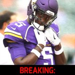 After undergoing an MRI, it was determined Teddy Bridgewater has a complete ACL tear and is out for the 2016 season. https://t.co/DA5cPovwM7