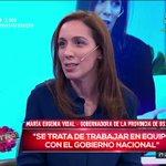 "#MartesIntratable Vidal: ""Hay que construir confianza para que se genere trabajo"" https://t.co/qC9N1L7D6K"
