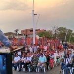 Seguimos ejecutando obras iniciadas en gob de @carlosecaicedo para lograr que Santa Marta sea #LaCiudadDelBuenVivir. https://t.co/4o29xWTDmb