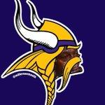 Vikings unveil new logo... https://t.co/ZXc9SIsOKf