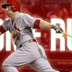 Numbers on @JGyorko05s 💣 24th HR RBI No. 49 104 MPH off the bat 415 ft. https://t.co/L74IwYRhop