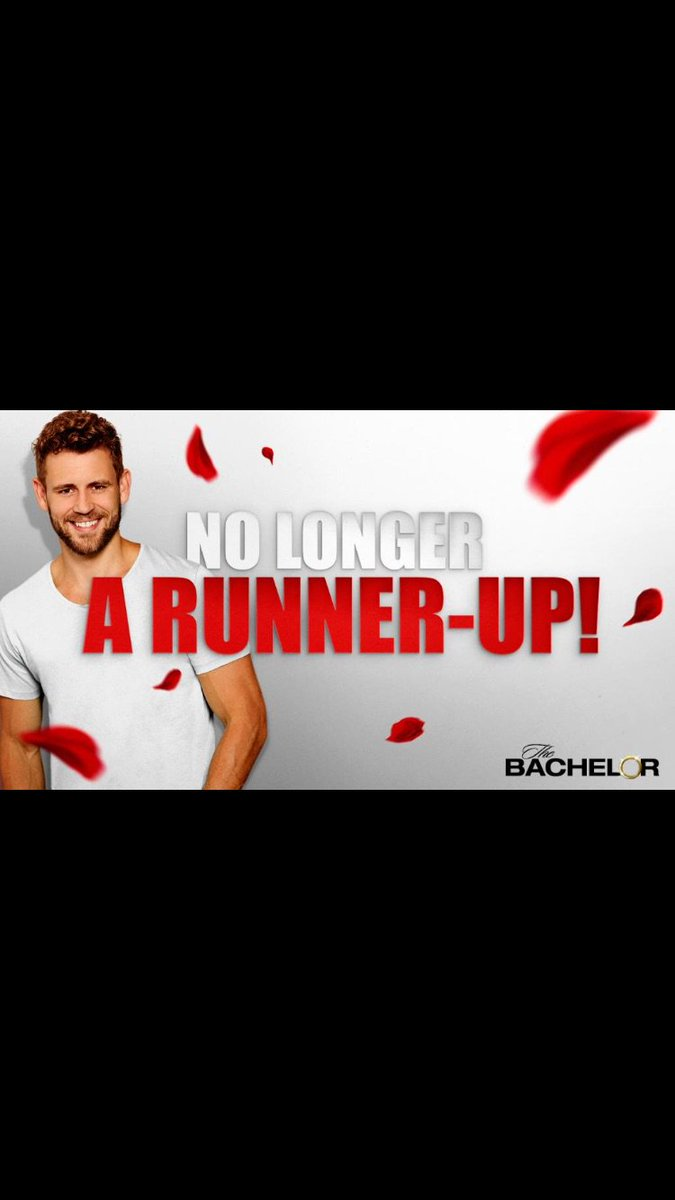Happy to announce this is our new #TheBachelor https://t.co/MwCe8NRW88