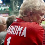 Number 1 Grandma! #STLCards https://t.co/iEfKBHqKJu