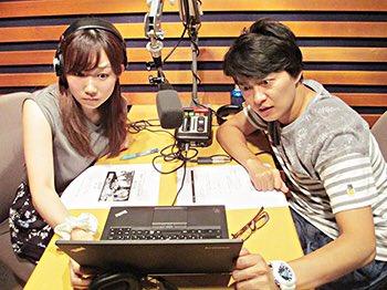 【WEBラジオ】下野紘さん&田所あずささんによるラジオ「探偵ファントムスクープ」第24回更新! → #phantom #