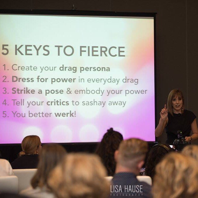 Pics from the @ilealiveconference #eventprofs #myILEA The #ILEALive was perfect for creatives. Photo: @lisahause https://t.co/4jJkbf0gwv