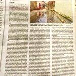 My piece in todays Hindustan Times Newspaper: https://t.co/cjQ4u7jUvS