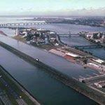 Jeux #Olympiques de #Montréal 1976 Bassin Olympique https://t.co/QSwYMhpPZi