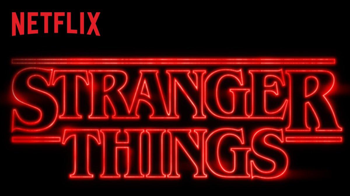 Vocês pediram (muito) e agora tá confirmado: em 2017, vai ter mais #StrangerThings sim! https://t.co/dukKXpx75t
