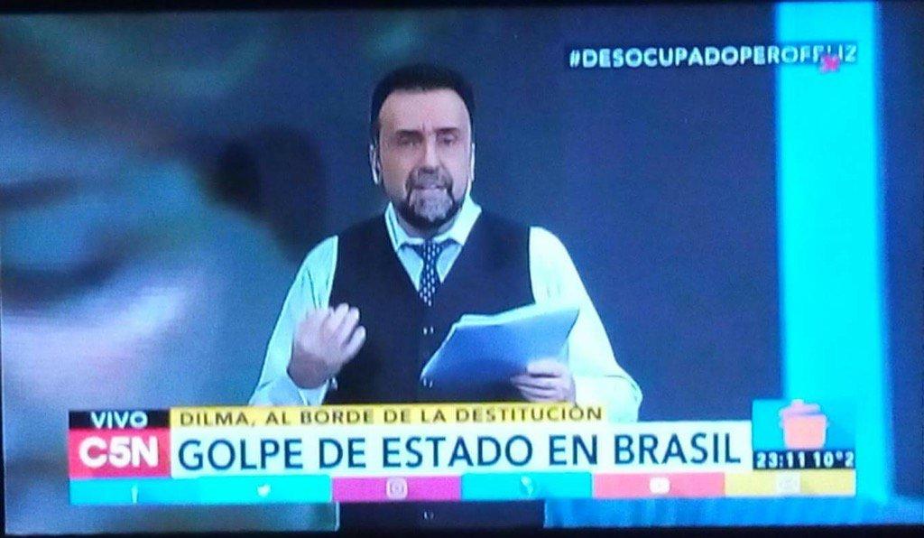 TV da Argentina