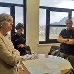 A #Rieti @SteGiannini incontra #protezionecivile per fare il punto su scuole dopo #terremoto https://t.co/rGG81T3DeF Via @MiurSocial