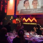 Superb finalists in the USyd high school video prize - the future is bright. Owl pellets prevail. #Eureka16 https://t.co/kZU69RyCLm