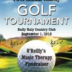 Wish you were golfing? Tomorrow you CAN! Register & play in our Charity Golf Tournament. Sign up now: https://t.co/YZ8JKSLclO