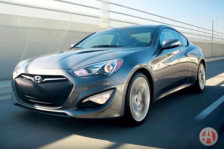 Autotrader @AutoTrader_com: The 2016 #HyundaiGenesis was tailor made for driving enthusiasts. https://t.co/zDzSLnVzCT https://t.co/BeySCBNYyq
