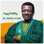 Happy Birthday to Our General Overseer.@MensaOtabil #Visionary #Transformationalleader #ServantofGod https://t.co/5vu630yhQu