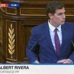 TVE interpreta el sentido del pacto entre Rajoy y Rivera: #InvestiduraRajoy https://t.co/Qa3mWfOwxY