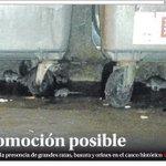 #Alicante no se merece esta imagen, necesitamos un nuevo Plan de Limpieza serio y urgente https://t.co/anVbVYJ4NQ https://t.co/BuRbGb1MgF
