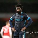 [#Transfert✈️] Selon @JPercyTelegraph , Wilfried Bony sentraîne avec Stoke City avant dêtre prêté 1 an ! https://t.co/I5TU6tGvs4