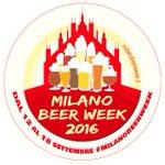 non solo #startup e #pmi la #MilanoBeerWeek si avvicina! al via il 12 settembre! #birra #beer #craftbeer https://t.co/G5Jr5hk9RS