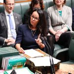 Indigenous MP @LindaBurneyMP slams calls to change race hate laws in maiden speech https://t.co/mwZxOYDnwW #auspol https://t.co/9N0o2M85wr