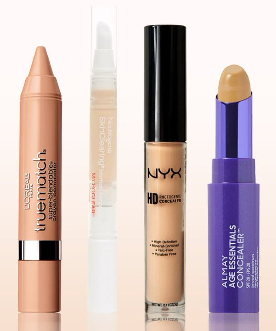 InStyle @InStyle: The 8 best drugstore concealers under $15 https://t.co/dTmwkuBGE2 https://t.co/MX60xHMBbi